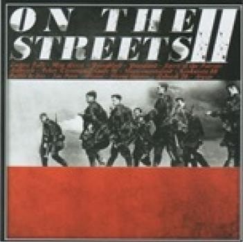On the streets Vol. 2 - Sampler
