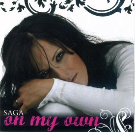 Saga - on my own