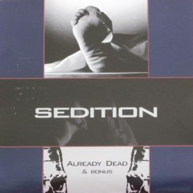 Sedition - Already Dead