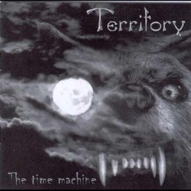 Territory - The time machine